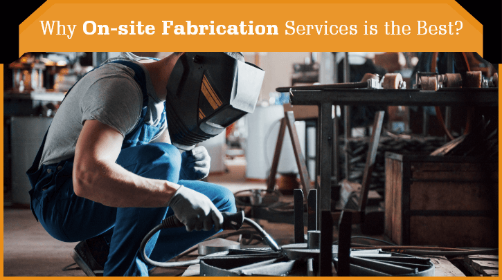Best On-Page Fabrication Service for Home