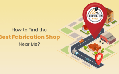 How to Find The Best Fabrication Shop in Indore?