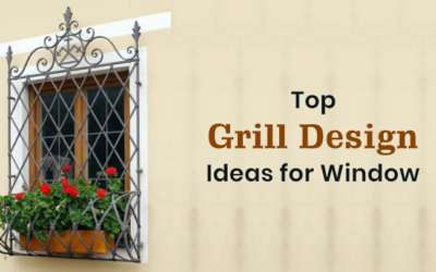 Unique Window Grill ideas that You Have Never Heard of!